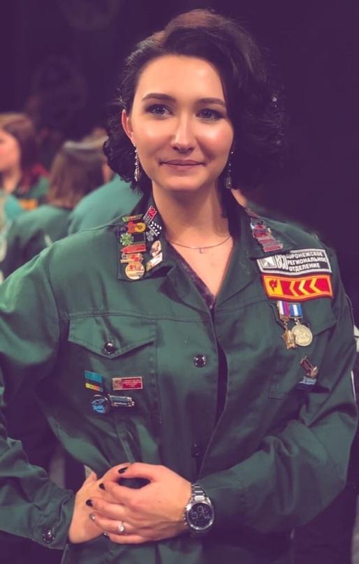 Агибалова Е.С.